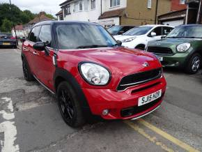 2015 (15) Mini Cooper S at 1st Choice Motors London
