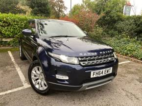 2015 (64) Land Rover Range Rover Evoque at 1st Choice Motors London