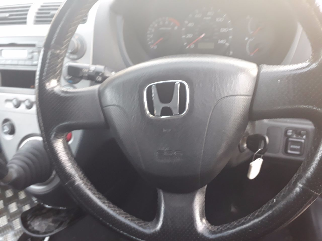 2002 Honda Civic 1.6 i-VTEC SE Executive 5dr
