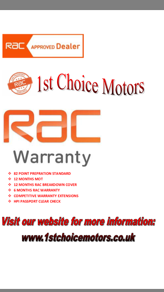 2013 Land Rover Range Rover Sport 3.0 SDV6 HSE Dynamic 5dr Auto