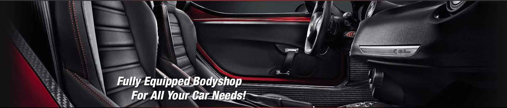 Bodyshop and Repairs