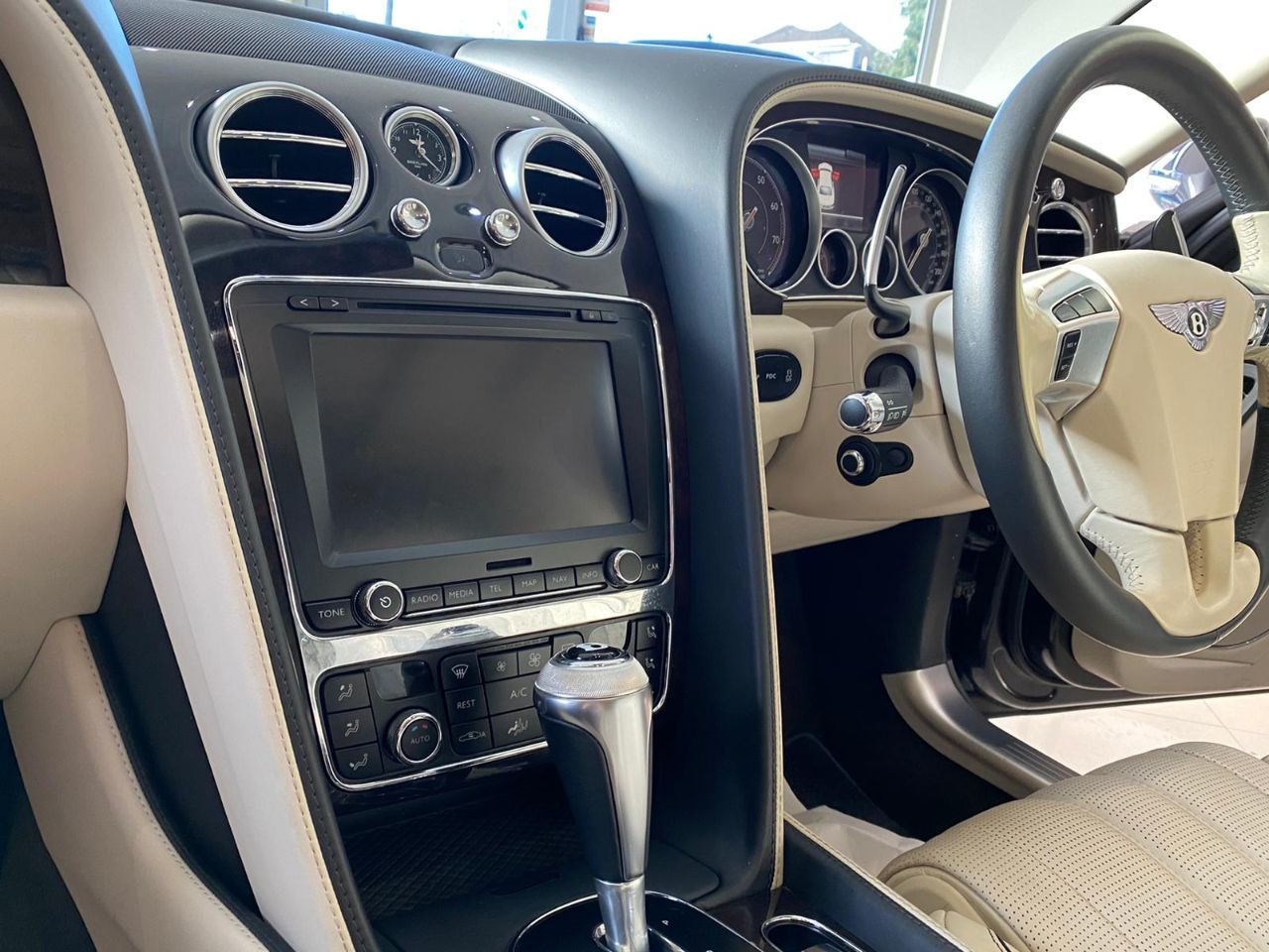 2015 Bentley Flying Spur 6.0 W12 4dr Auto